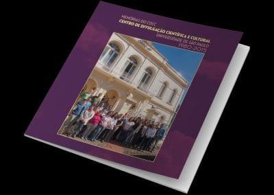 Memórias do Centro de Divulgação Científica e Cultural da USP (CDCC)
