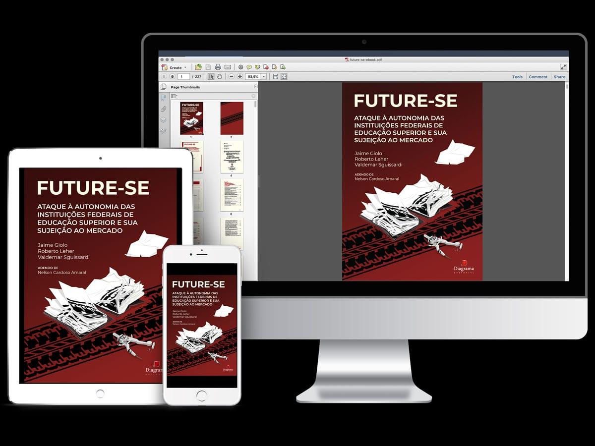Ebook Future-se