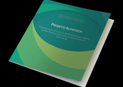 Projeto Alfatech