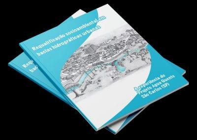Requalificação socioambiental em bacias hidrográficas urbanas