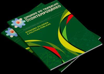 Revista Mundo do Trabalho Contemporâneo