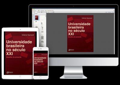 Universidade Brasileira no Século XXI